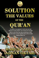 Solution:The Values Of The Qur'an By Harun Yahya