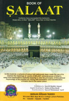 Book Of Salaat with English Translation & Transliteration