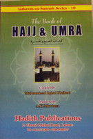 The Book Of Hajj & Umra