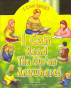 I Can Read The Qur'an Anywhere