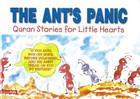 The Ant's Panic HB