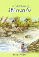 The Adventures Of Musab