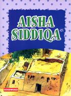 Aisha Siddiqa (RA)