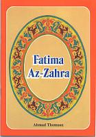 Fatima-Az-Zahra (RA)