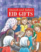 Aminah and Aisha's Eid Gifts