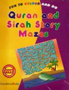 Quran & Sirah Story Maze Gift Box
