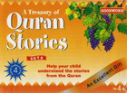 A Treasury of Quran Stories Gift Box 8