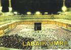 Labaik Umra English