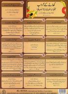 Khanay Kay Adab Poster