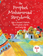 The Prophet Muhammad Storybook 1