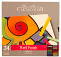 Cretacolor 24pc Hard Pastel Set