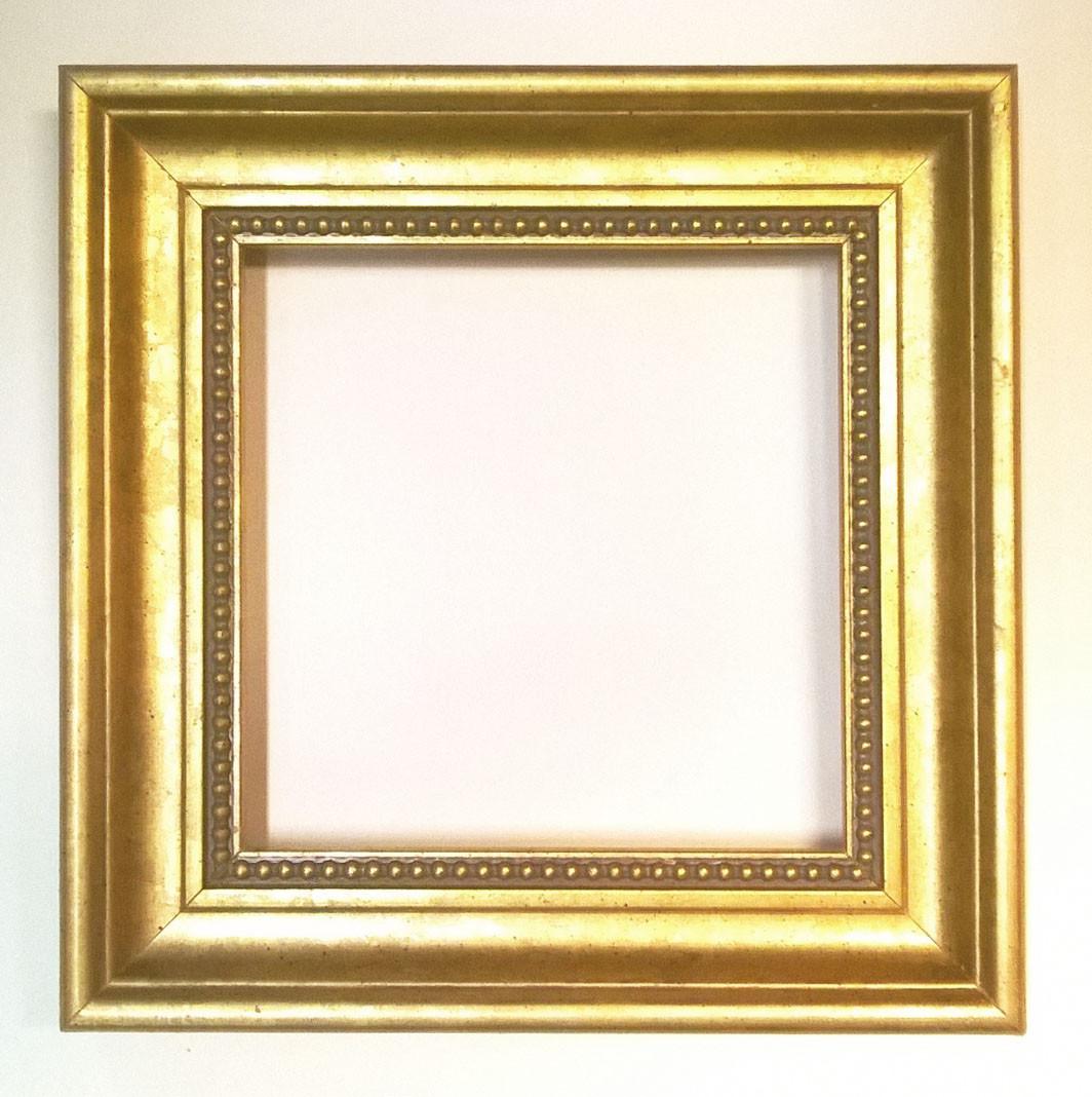 8-084 Gold Framing Kit- Edgmon Art
