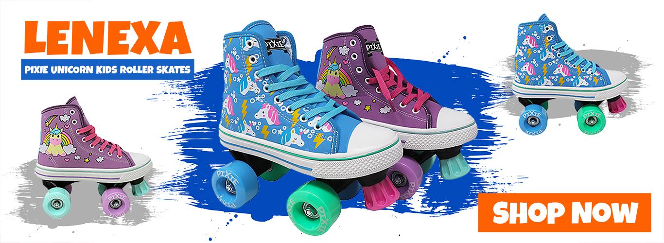 47666371586da Roller Skates & Speed Skates | RollerSkateNation.com