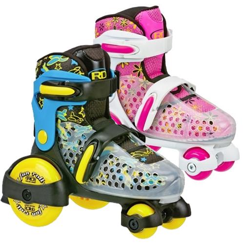 FUN Roll Kid's Adjustable Skate