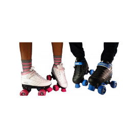 ***CLOSEOUT*** Pacer Charger Kids Skates