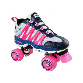 **CLOSEOUT** Pink Sonic Cruiser Fun Outdoor Skate