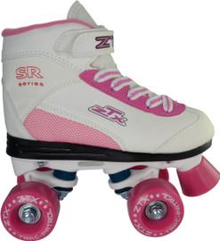 ***CLOSEOUT*** Pacer ZTX Girls Outdoor Roller Skates