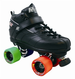 Rock GT-50 Zoom Quad Roller Skates