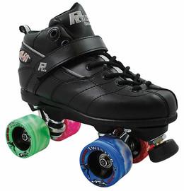 Rock GT-50 Twister Quad Roller Skates
