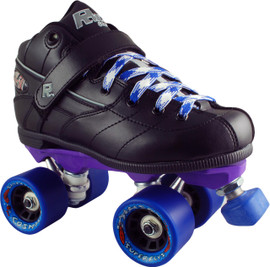 Rock GT-50 Custom Quad Roller Skates