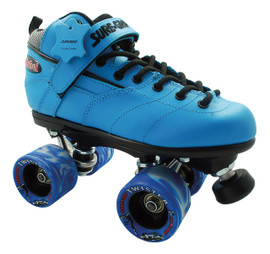 Sure Grip Rebel Twister Quad Speed Skates
