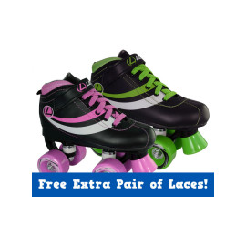 ***CLOSEOUT*** Charm & Champ Kids Skates