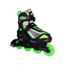 Lenexa Viper Adjustable Inline Skates