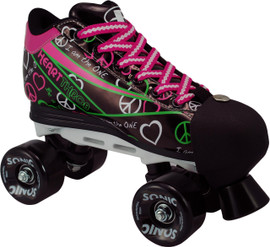 **CLOSEOUT** Pacer Heart Throb Sonic Outdoor Skates