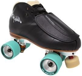 Riedell Minx Plus Skates