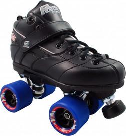 Rock GT-50 Fugitive Roller Derby Skates