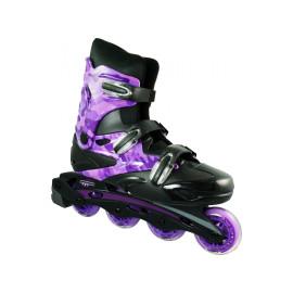 Linear Camo Inline Skates