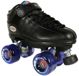 Riedell R3 Boardwalk Outdoor Roller Skates