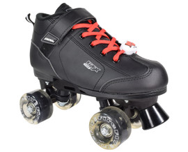 GTX-500 Light Up Quad Roller Skates