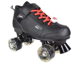 GTX-500 Light Up Quad Roller Skates