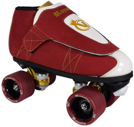 Vanilla Junior Royalty Roller Skates