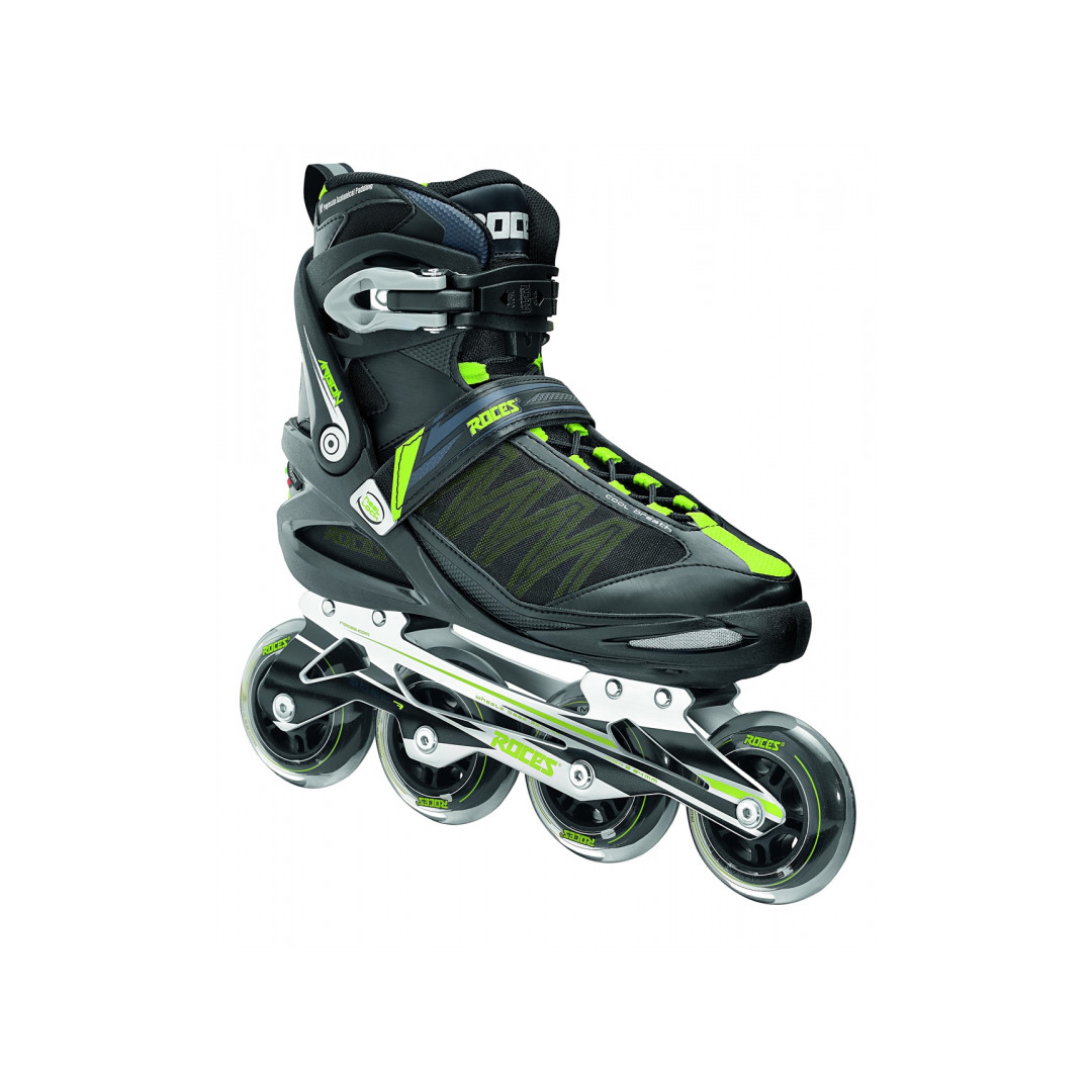 Skates For Sale >> Roces Argon Inline Skates Inline Speed Skates For Sale
