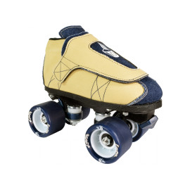 **CLOSEOUT** Vanilla Junior Latte Jam Skates