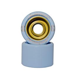 Backspin Anniversary Aluminum Wheels