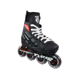 FB-225 Youth Adjustable Inline Hockey Skates