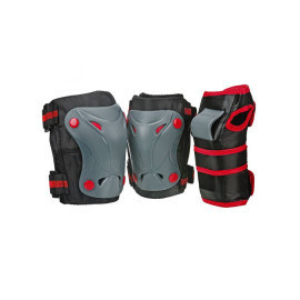 Roller Derby Tri-Pack Kids Protective Gear