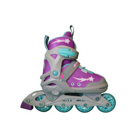 Lenexa Athena Adjustable Inline Skates