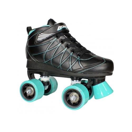 Boys roller skate