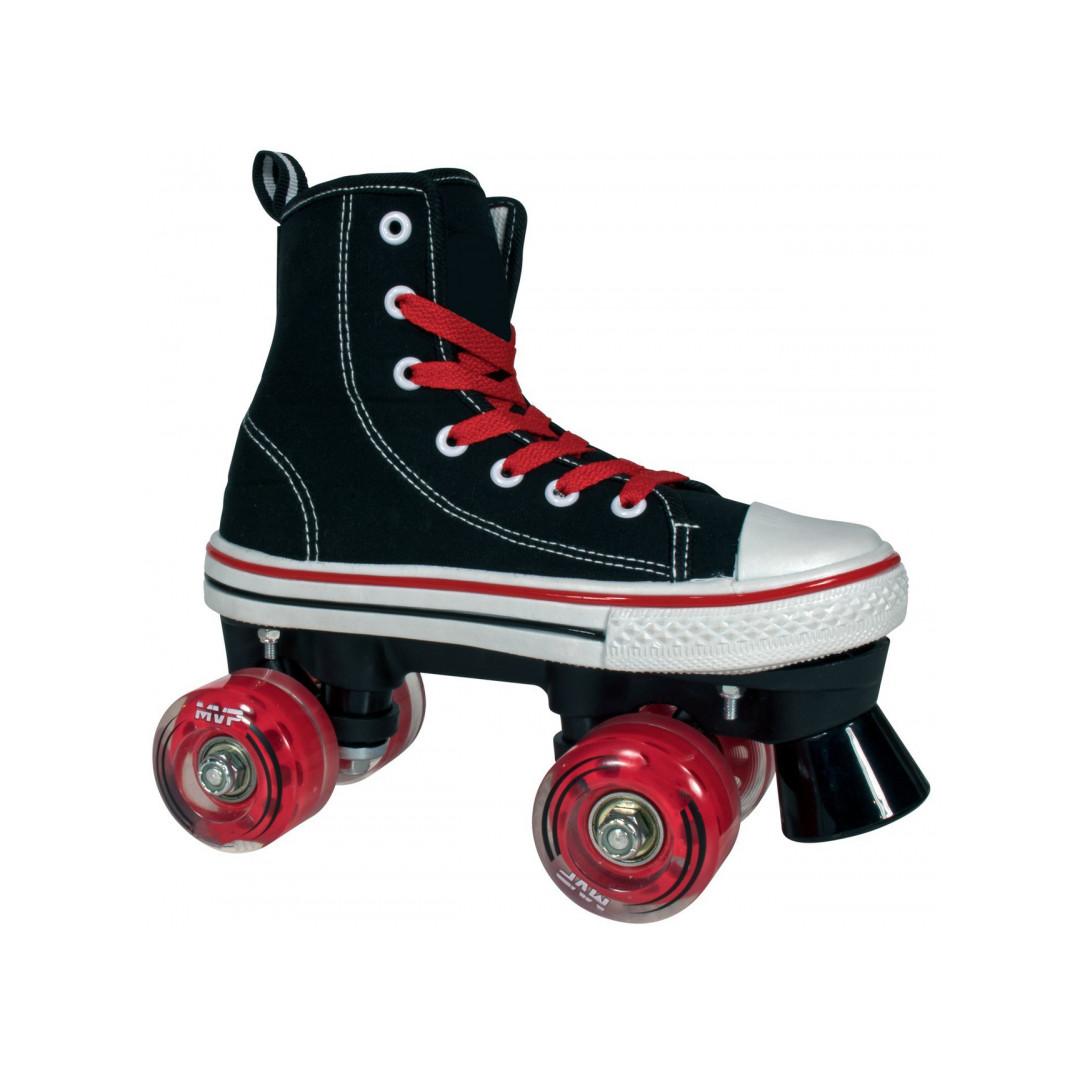 quad skating shoes
