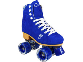 **CLOSEOUT** Candi Girl Blue Carlin Indoor / Outdoor Skates