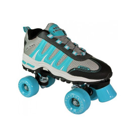 **CLOSEOUT** Teal Sonic Cruiser Fun Outdoor Skate