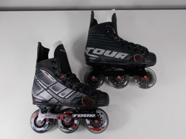 ***CLOSEOUT*** FB-425 Junior Inline Hockey Skate Size 1