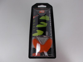 **CLOSEOUT** Shock Doctor Ultra Microfit Adult Orange Mouthguard