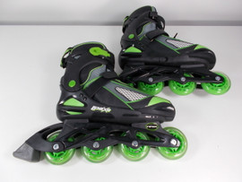 **CLOSEOUT** Lenexa Viper Adjustable Inline Skate Sizes 4-7