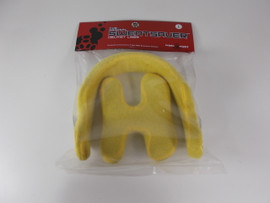 **CLOSEOUT** Triple 8 Replacement Sweat Saver Liner Yellow Size Large