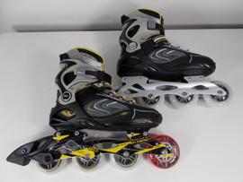 **SLIGHTLY USED** Roller Derby Aerio Q-80 Inline Skate Size 7